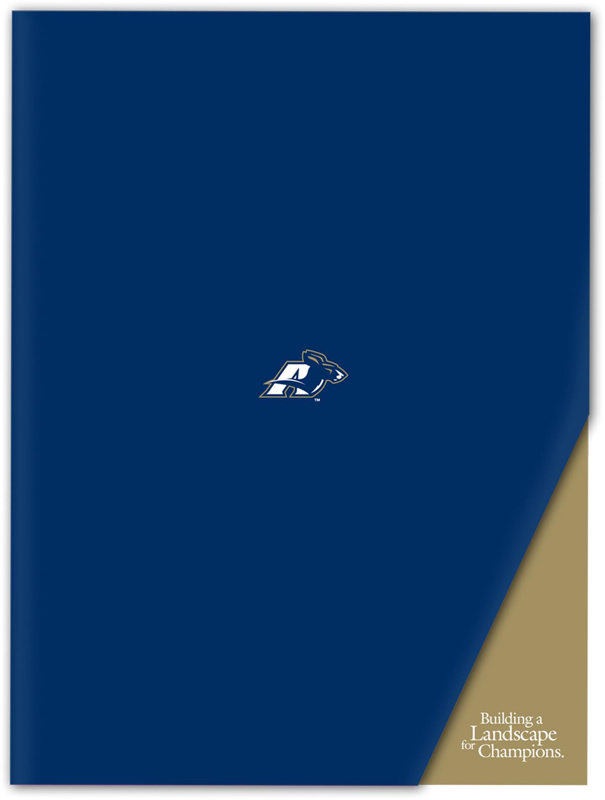 UA Folder Cover
