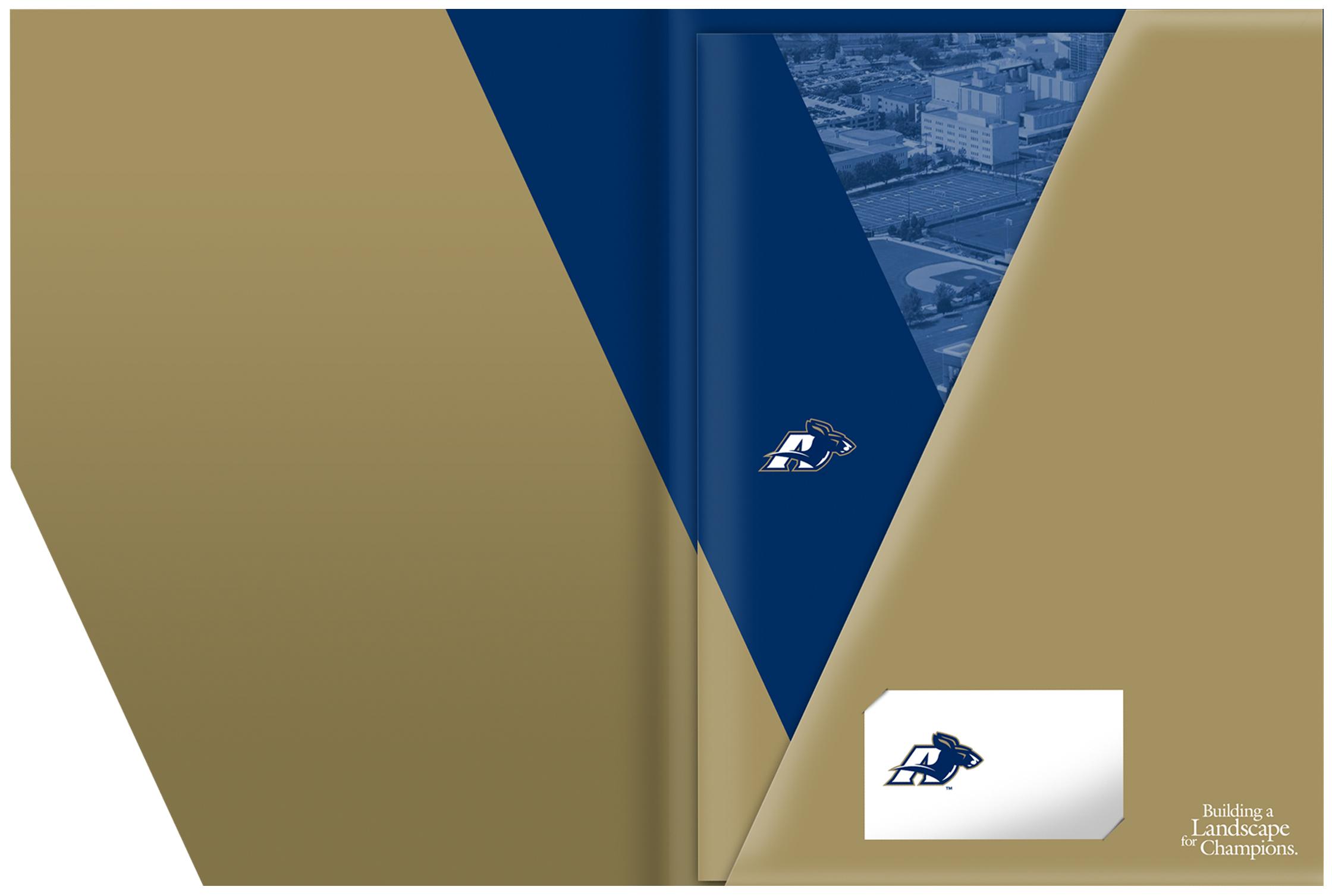 UA Folder Inside