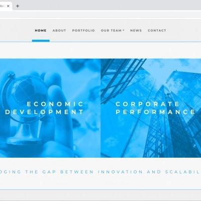 ETT Website Refresh