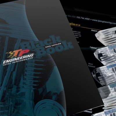 TP Engineering Products Catalog