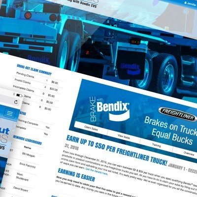 Bendix Brakeout Rewards