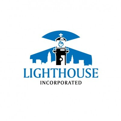Lighthouse Ministries Brand design