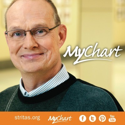 MyChart Awareness Campaign - St. Rita's Medical Center