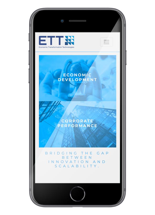 ETTR Mobile Home