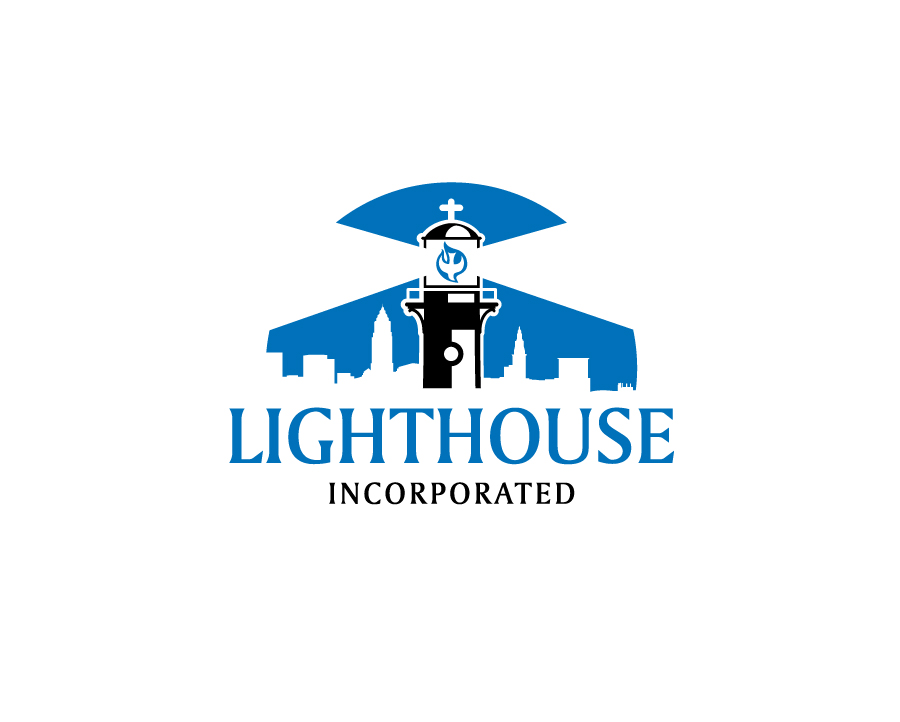 Lighthouse logo color