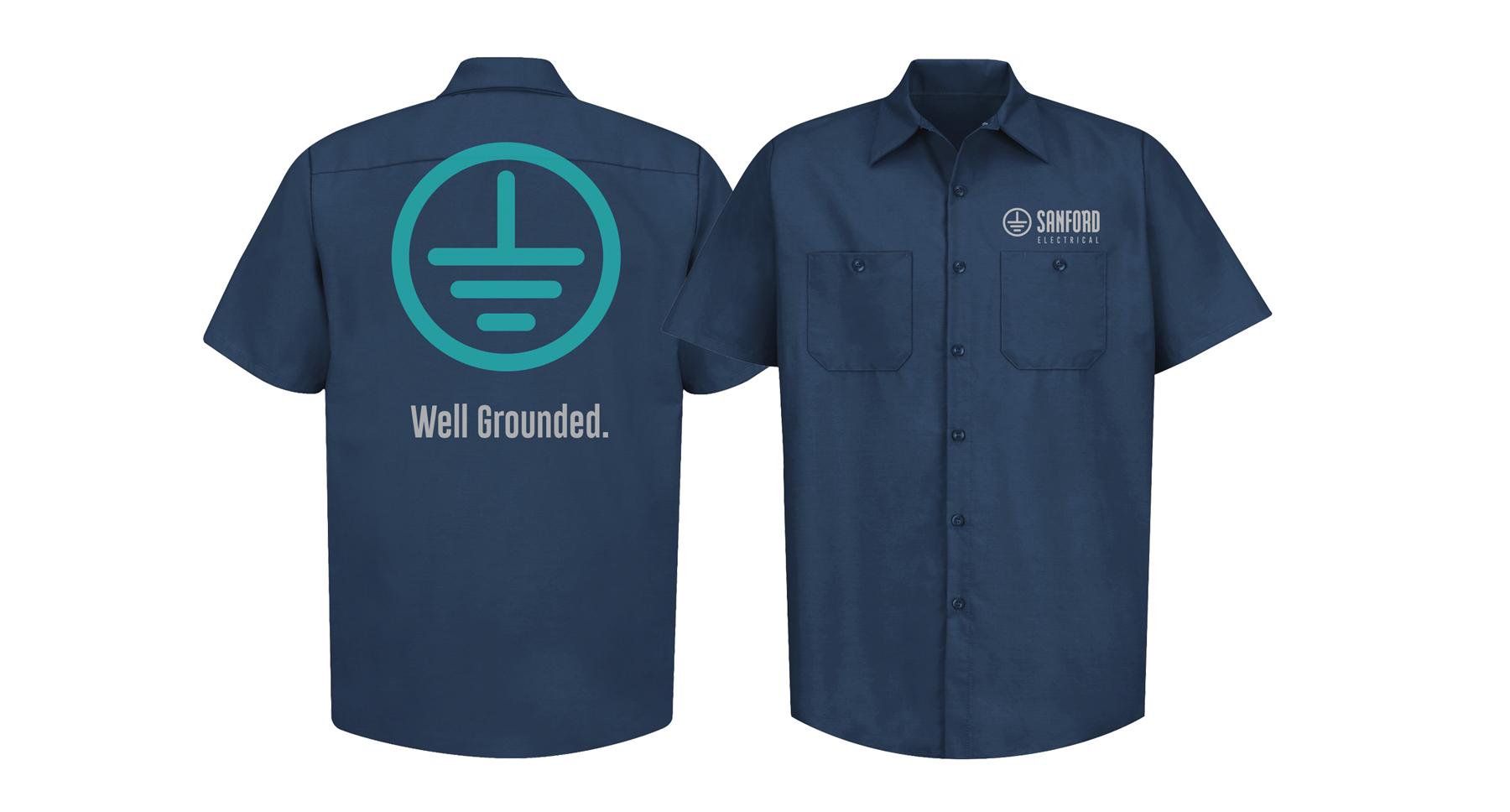 Sanford Shirts