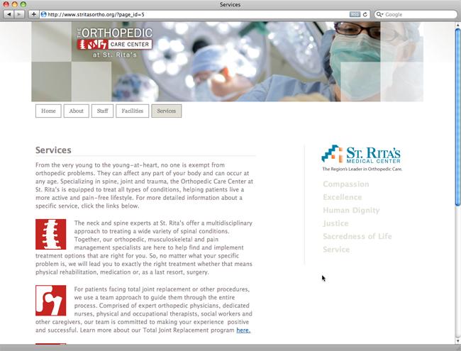 Ortho Web 2
